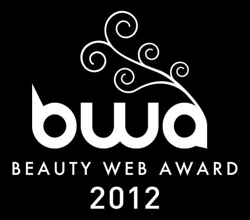 Beauty Web Awards